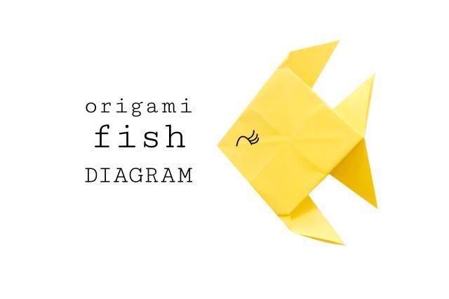 origami koi fish instructions pdf