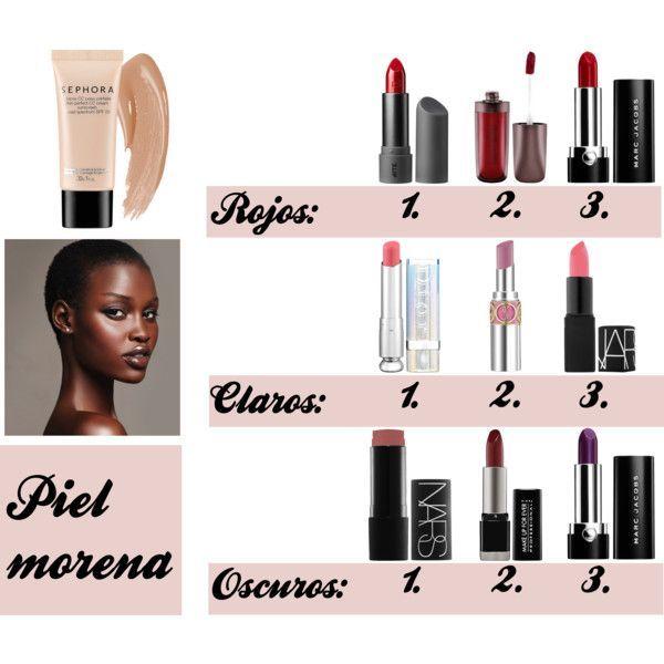 1000 ideas about color de piel trigue a on pinterest maquillaje para piel trigue a piel - Colores que favorecen ...