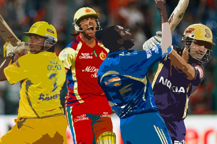 IPL 7: Ranking the Top 50 Players in the 2014 Tournament