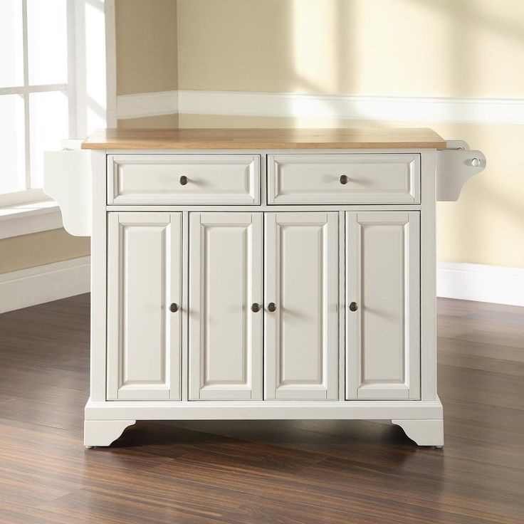 Crosley Furniture White Craftsman Kitchen Island At Lowes Com: 17 Best Images About Home Shopping List On Pinterest