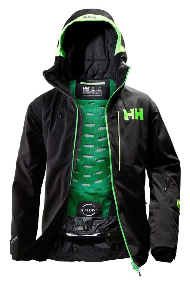 Helly Hansen Sogn Men's Jacket wooopsy the best a man can get......
