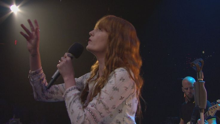 What The Water Gave Me (Live From Austin City Limits) - Florence + The Machine - Vevo