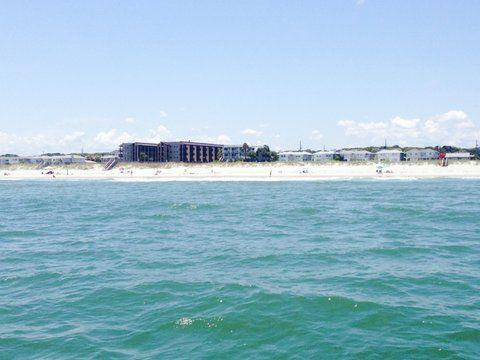 Amelia Island Sand Dollar Villas For Sale