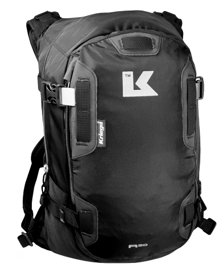 My Bag: R20 by Kriega