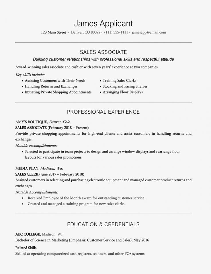 10 Resume Headline For Network Engineer 10 Resume Headline