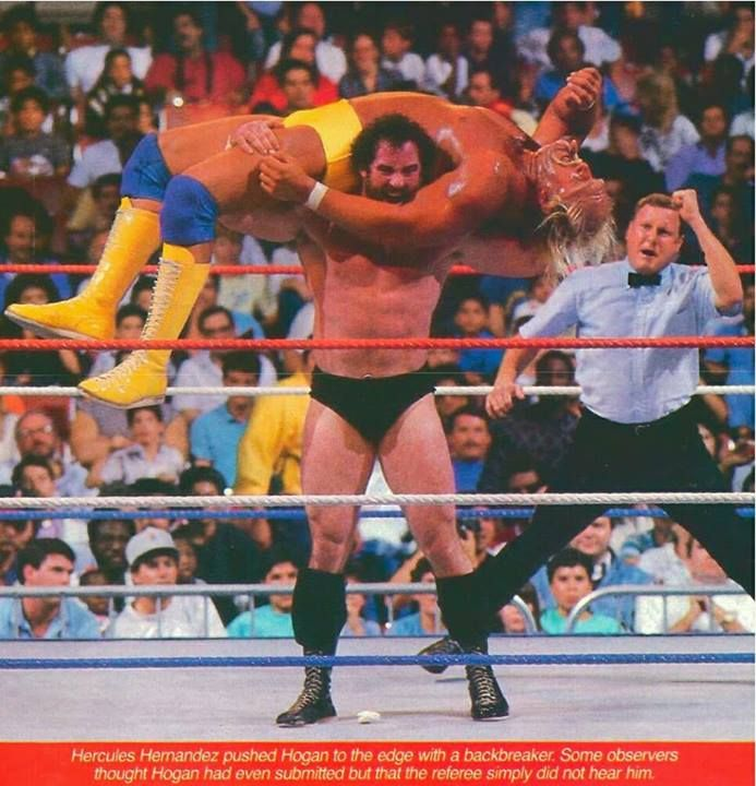 hercules vs hogan saturday nights main event wrasslin