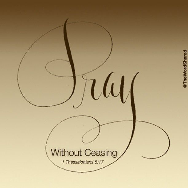 Image result for pray without ceasing over gatlinburg