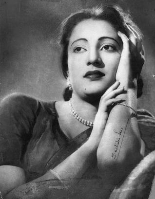Suchitra Sen, my favorite