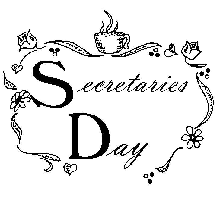 Secretary Quotes: Best 25+ Secretary's Day Ideas Only On Pinterest