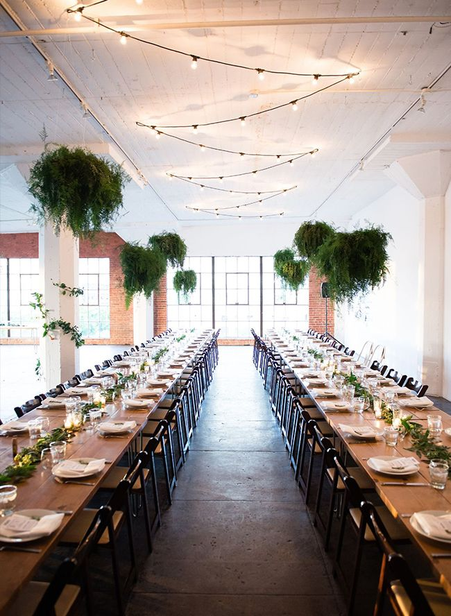 Downtown Los Angeles Loft Wedding 223 best