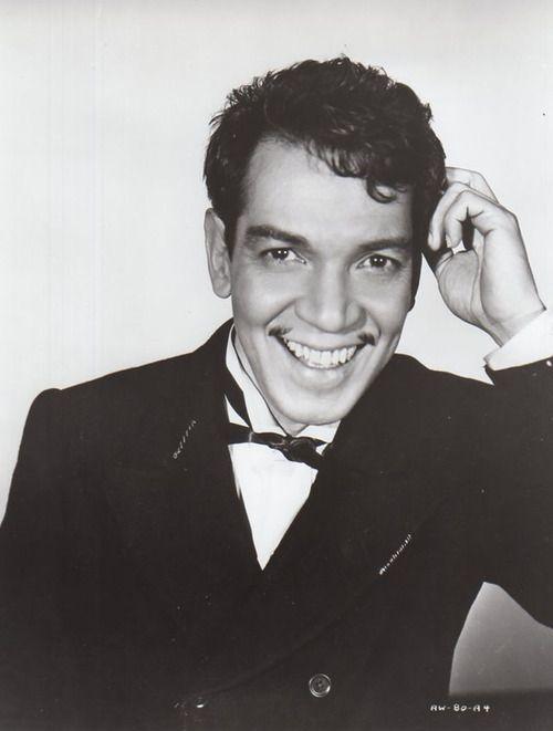 """Cantinflas en """"La vuelta al mundo en 80 días"""", 1956"""