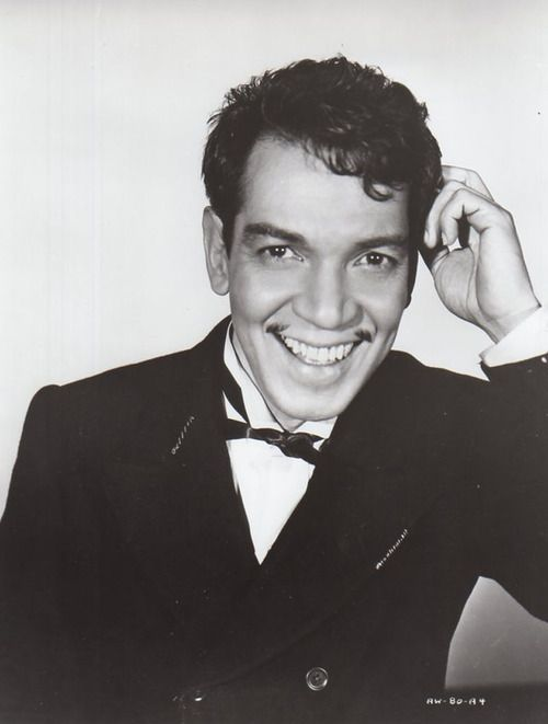 Cantinflas, Mexico