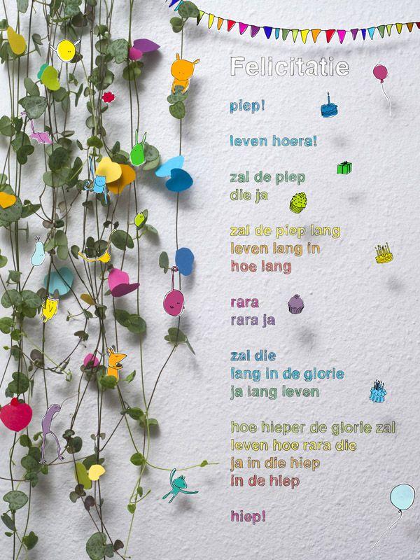 Gedicht van Micha Hamel en foto/illustratie en vormgeving Irene Cécile…