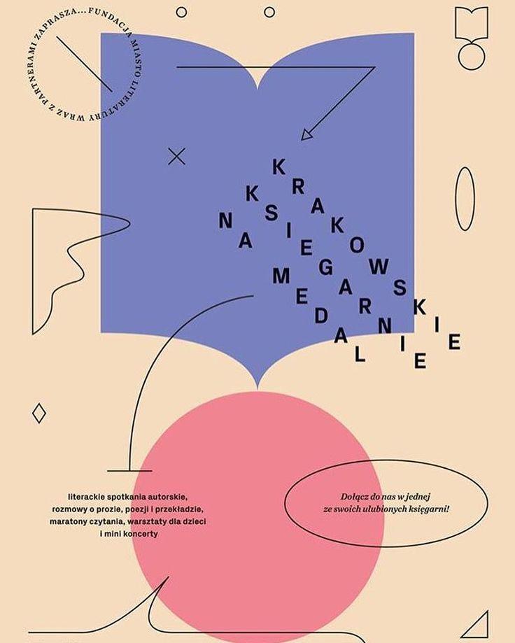 Wspieramy niezależne księgarnie Krakowa. Nasza wspólna akcja z partnerami - księgarniami Boną, Bonobo, Czytanie, Italicus, Lokator, Massolit, Metaforma, Microscup, Pod Globusem, Spółdzielnia Ogniwo - którzy organizują fantastyczne wydarzenia dla dużych i małych trwa od kwietnia, a my o niej tak wakacyjnie przypominamy. Bo lato koniecznie z książką :-) Projekt współfinansowany ze środków Miasta Krakowa.  #kraków #fundacjamiastoliteratury #KrakowskieKsięgarnieNaMedal #bookshops #books #summer…