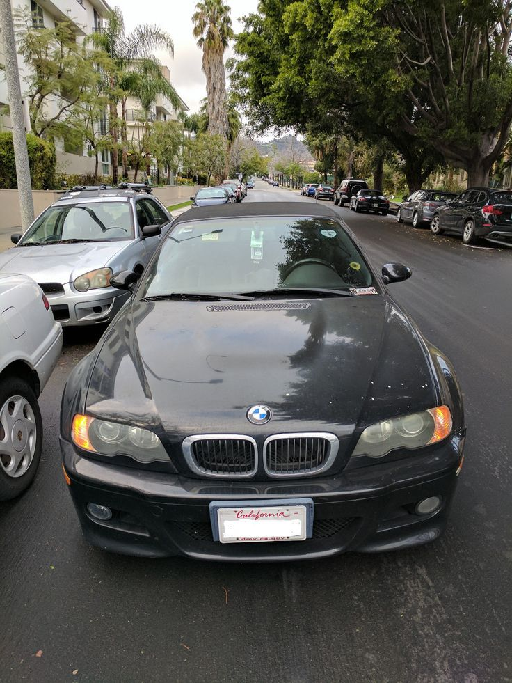 Nice BMW 2017: 2002 BMW M3 Base Convertible 2-Door 2002 e46 BMW M3 Convertible Check more at http://24auto.ga/2017/bmw-2017-2002-bmw-m3-base-convertible-2-door-2002-e46-bmw-m3-convertible/