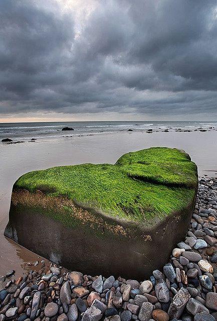 Heart Rock #Heart #Nature