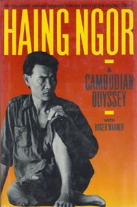 A Cambodian Odyssey by Haing S. Ngor Incredibly vivid account of life under one of the world's most vicious murderers Pol Pot.