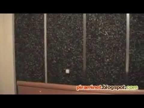 Mejores 175 im genes de trabajos manuales en pinterest - Insonorizar una pared ...
