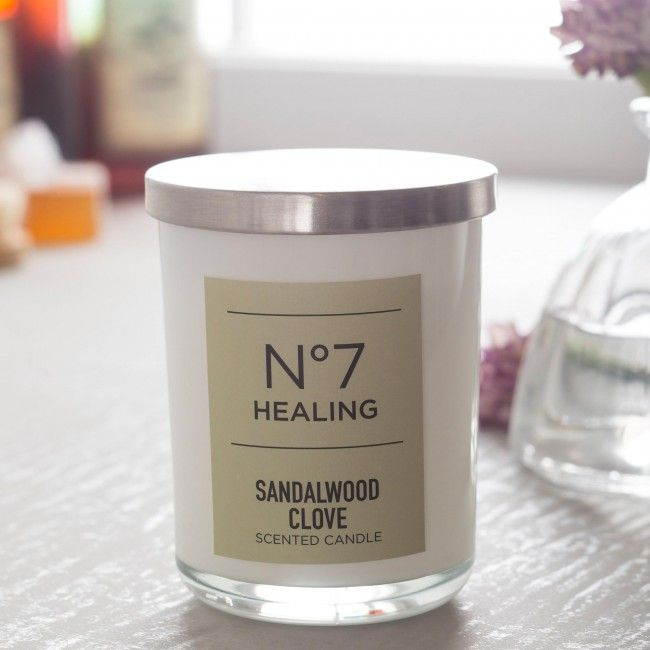 ill your home with a wonderful scent with our Spa Jar Candles