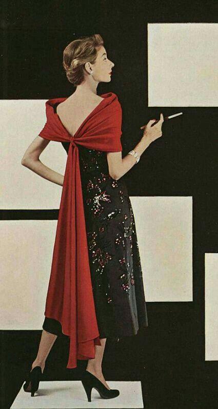 Jean Desses, 1957