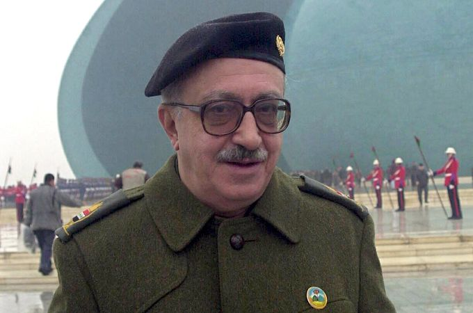 Tariq Aziz Dead: Saddam Hussein's Aide Dies in Iraqi Prison
