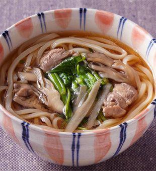 和風 | うどんレシピ | テーブルマーク株式会社