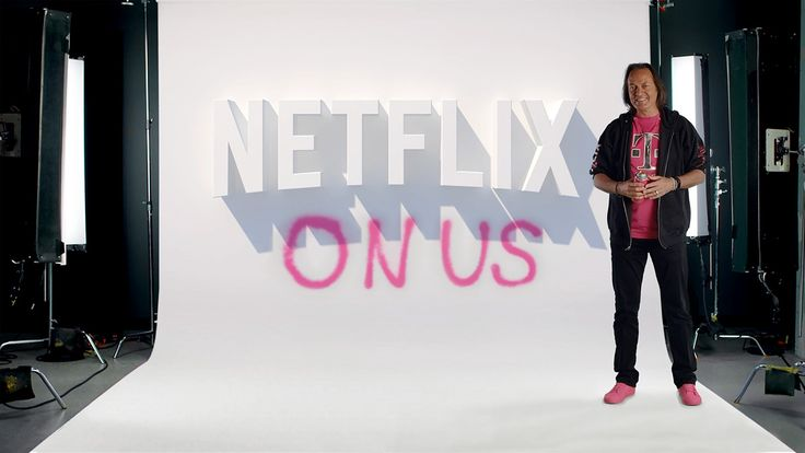 T-Mobile officially launches Netflix On Us  		 		 Today's the day that T-Mobile's newest Un-carrier move officially goes live. Netflix On Us is now available. With it, T-Mobile will cover the monthly cost of a standard $9.99 plan, which lets you stream on two devices at once. If you're already signed up for a Netflix subscription, you... https://unlock.zone/t-mobile-officially-launches-netflix-on-us/