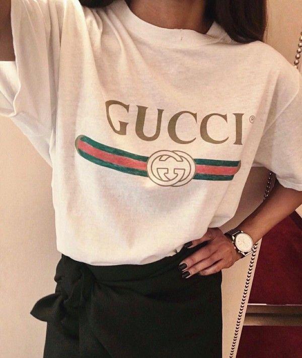 e9710db08c61 Editor's Holiday Wish List: Emma Manning, Marketing Associate in 2019 |  Fashion Products | Gucci fashion, Gucci outfits, Gucci shirts