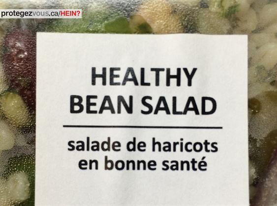 «Si je m'apprête à les manger, aussi bien qu'ils soient en bonne santé!», mentionne notre lecteur. | Protégez-Vous.ca