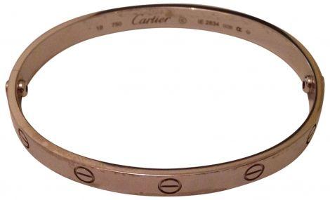 CARTIER Bracelets http://www.videdressing.com/bracelets/cartier/p-3908583.html?&utm_medium=social_network&utm_campaign=FR_femme_bijoux___montres_joaillerie_3908583