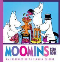 Moomins Cookbook
