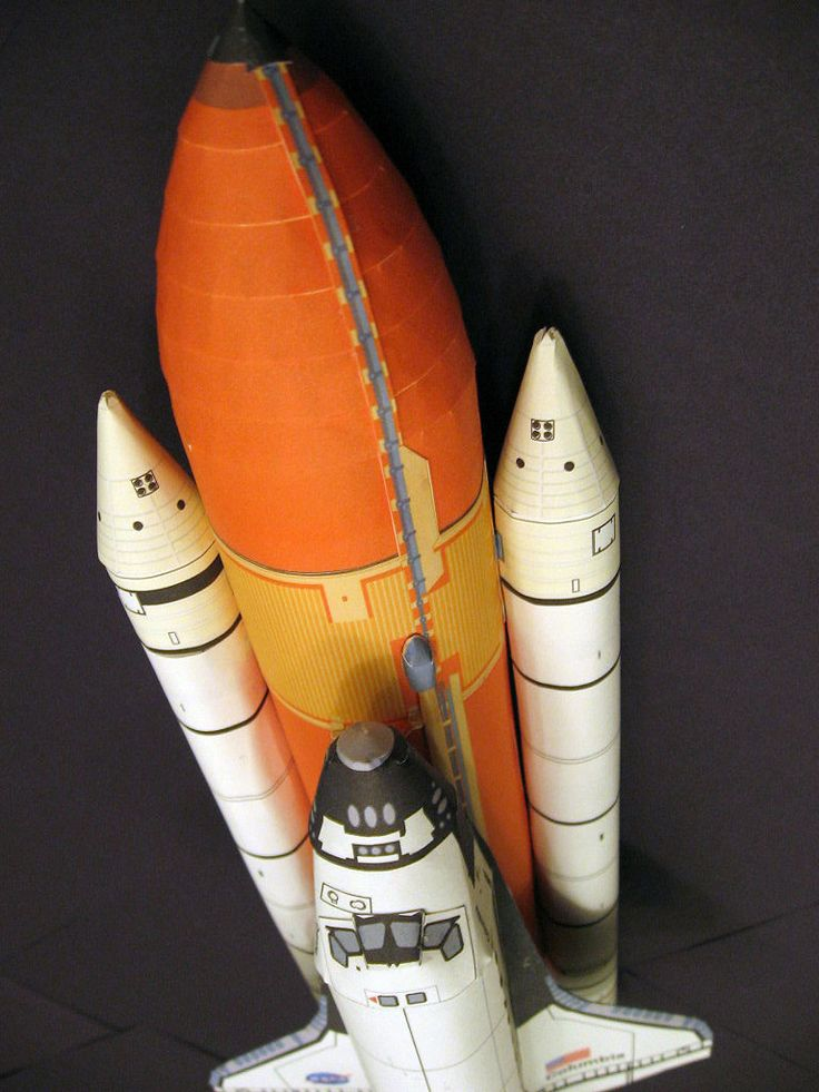 spacecraft how to build - photo #43