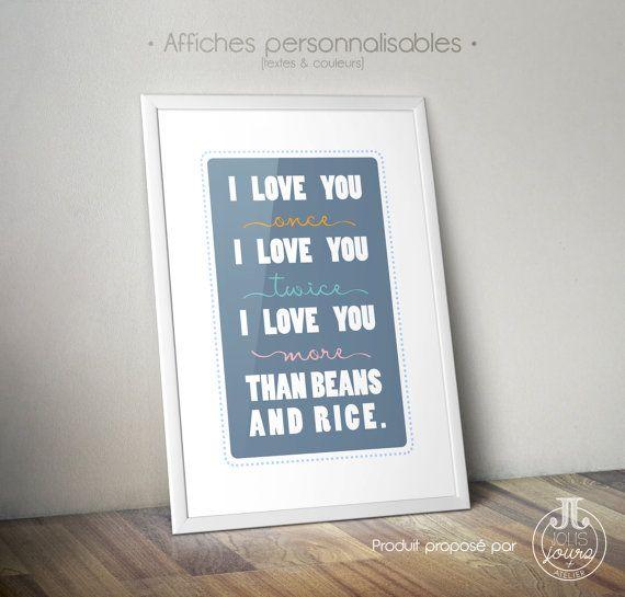 Affiche citation Desperate Housewives [à personnaliser]