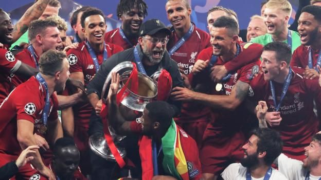 Liverpool How Hard Is It For Champions League Holders To Retain