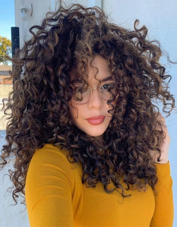 Curly Hairstyles Short Length Curly Hairstyles Near Me Curly Hairstyles And Color How To Short Curly Hairstyles Curly 2020 Kivircik Sac Sac Stilleri Dogal Sac