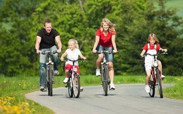 Piden fomentar actividad física en niños durante vacaciones