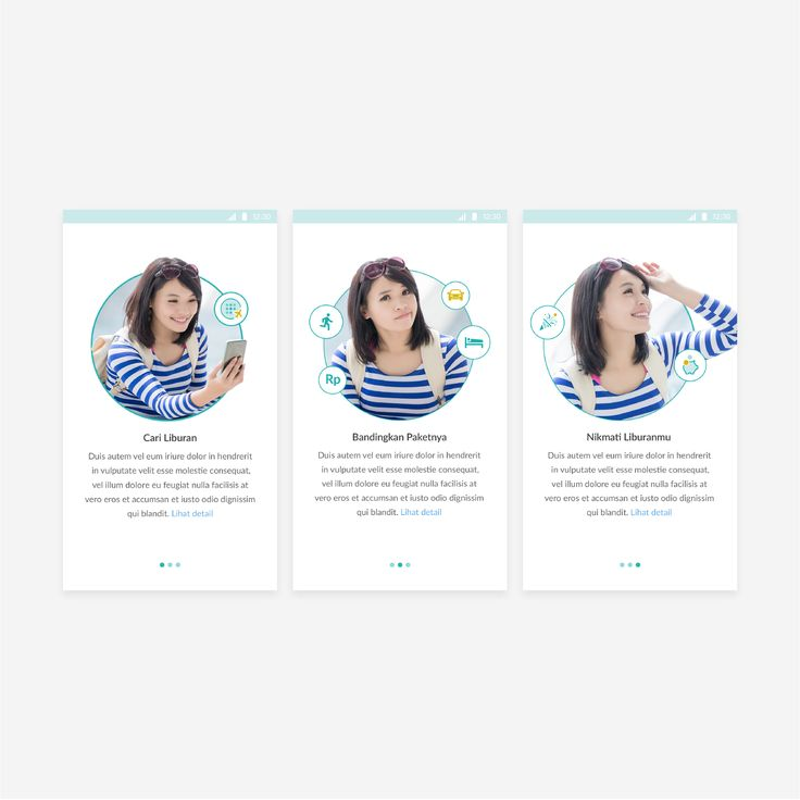 onboarding design for traveloby.com