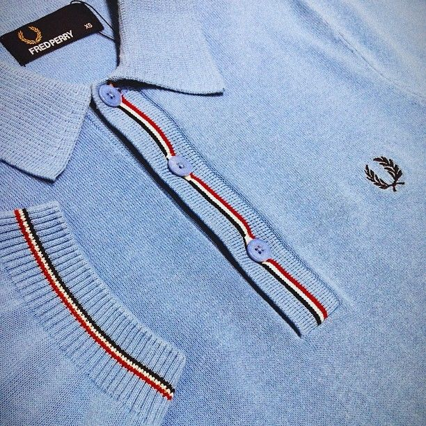 fred perry men's shirt_1952