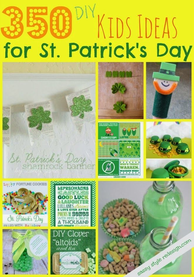 st patrick craft ideas 52 best images about st patricks day on easy 5482