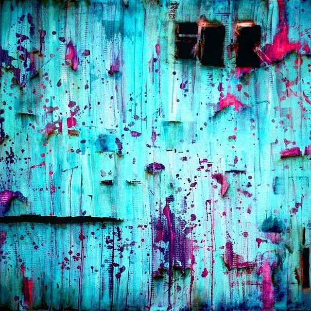 "@josefinakunstler "" #sneaky #dreamer "" #soñador #furtivo #artist #commissionedart commissioned #artwork #arte #obradearte #abstractart #interiors #bogota #artebogota"