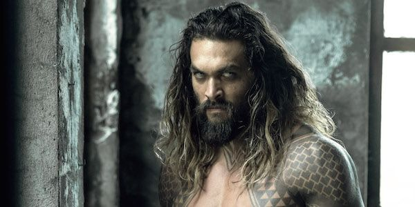 Jason Momoa Just Confirmed A Cool Man Of Steel Theory #FansnStars