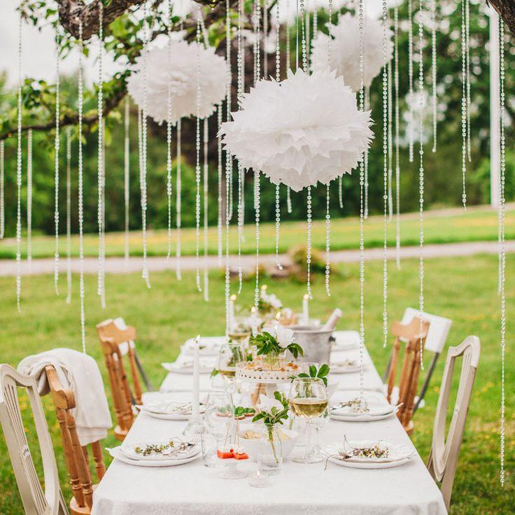 Mariage: 10 décorations de table | .coupdepouce.com
