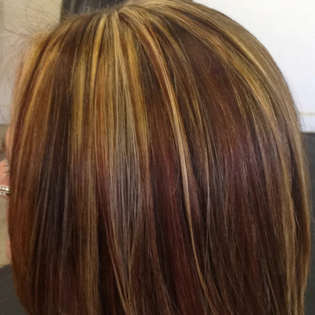 25 Best Haircolor Ideas Images On Pinterest Hair Colors Make Up