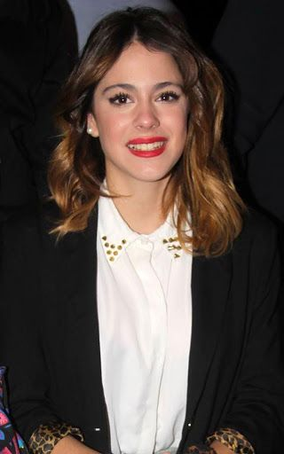 Stunning high definition wallpapers. This is the best and free collection of pictures of your favorite celebrity, Martina Stoessel. Find the wonderful background images, enjoy watching high resolution photos and share them with friends. Martina Stoessel wallpaper is a package of impressive HD images for your tablet and phone.<p>Main features:<br>1) Select the best pictures are definitely high quality collection.<br>2) Supports saving and setting as wallpaper directly.<br>3) Scroll image by…