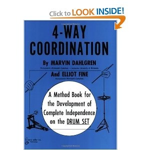 8 best books worth reading images on pinterest reading books coordination a method book for the development of complete independence on the drum set paperback fandeluxe Choice Image