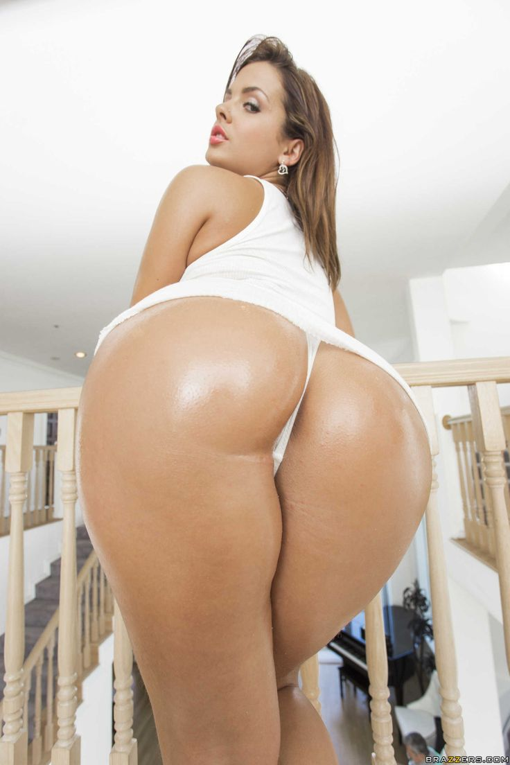 You sexy porn star girl big ass well