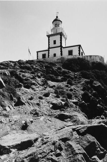 Timos Tsoukalas, Santorini Lighthouse at Akrotiri