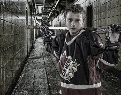 Hockey 401