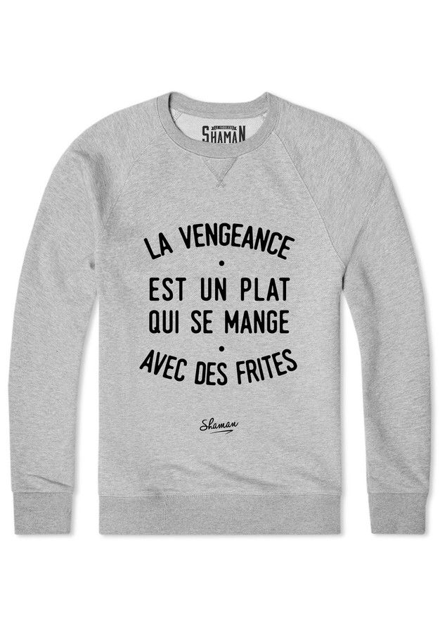 "Sweat ""La Vengeance"""