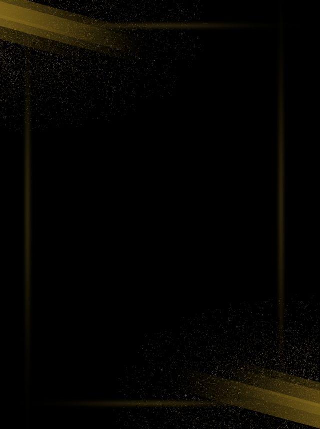 Simple Gradient Black Gold Background Black Background Design Gold Background Black Background Wallpaper